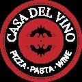Casa Del Vino Logo
